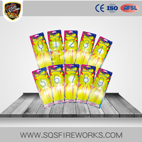 Wholesale 2017 High Quality Handhold Fireworks Party Number Sparklers