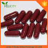 Wholesale Alibaba OEM Gelatin Capsules Sheep Placenta Extract
