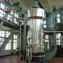 made in China sunflower seeds oil extract oil processing machine