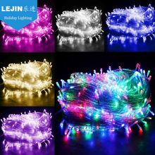 Easter Day multicolor light of christmas christmas new style led icicle light