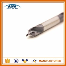 Low price of solid carbide center drill with certificate