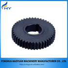 Customized all kinds ring and pinion gear