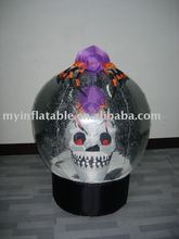 halloween decoration inflatable