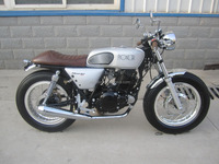 250CC NEW CAFE RACER MOTORCYCLE