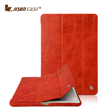 Case for iPad Pro 10.5, Premium Leather Business Folio Stand Auto Wake Smart Cover case for iPad Pro 10.5 inches