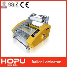 office high quality photo roll laminating machine
