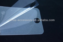 LCD film Diamond Screen Protector for iphone 4