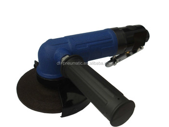 "EP1782TL 5"" Air Angle Grinder industrial level"
