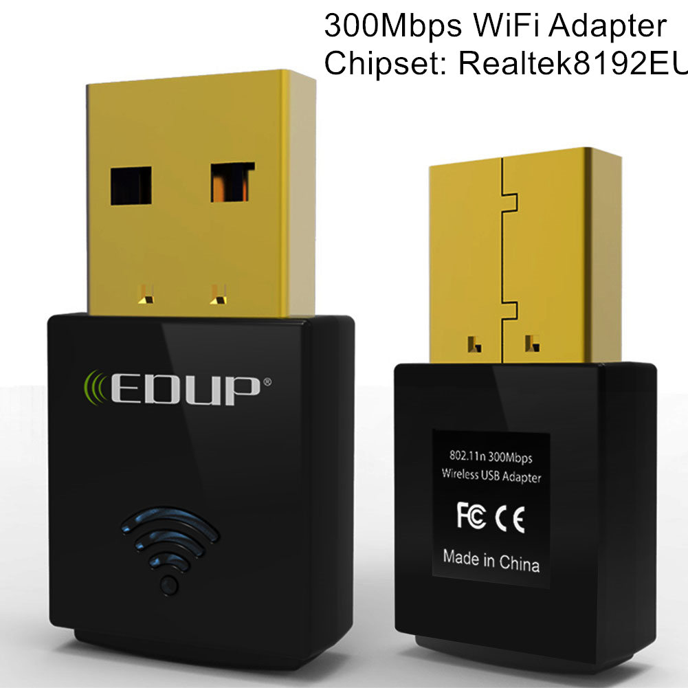EDUP 192.168.0.1 Factory wifi usb adapter antenna blue-tooth to wifi converter