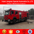 2017 brand new 4x2 sinotruck 7tons~8tons fire fighting truck with 7liters water price