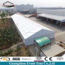 Hot Sale large outdoor aluminium frame permanent event tent for trade show display