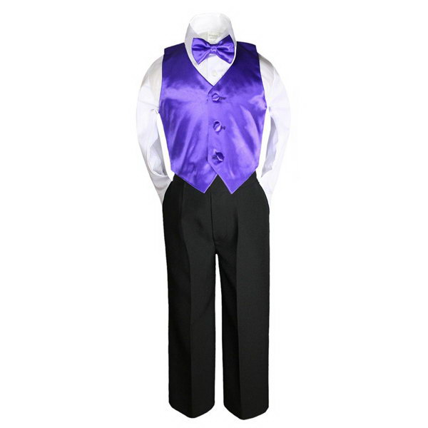 Contemporary branded sample floral kids suits design
