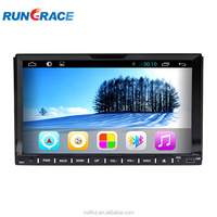 "Android Universal 7"" Car Audio Radio DVD with GPS"