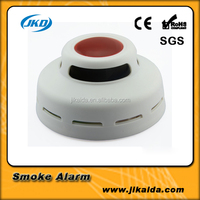 GSM Smoke Sensor Detector alarm security