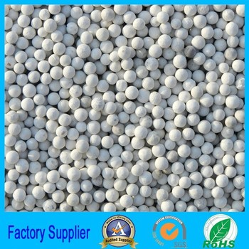 supplier chemicals activated alumina desiccant balls for sale