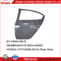 OEM CITY Rear door for Japanese aftermarket parts
