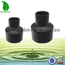 superior quality hdpe pipe coupling reducer