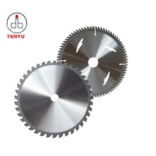 TCT Circular Saw Blade For Cutting Paper