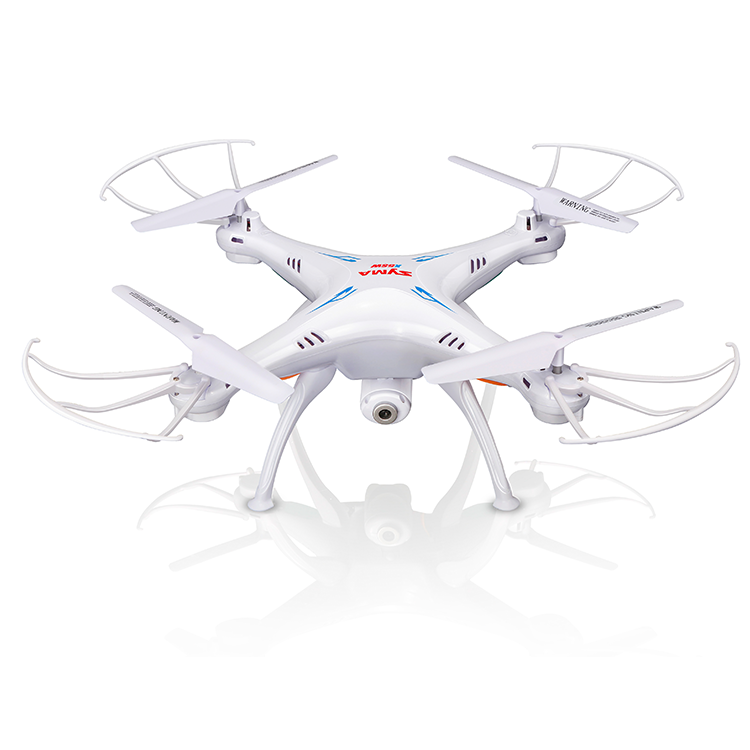 Hot Sell 4Ch 2.4G Professional 6 Axis Gyro Drone Toy