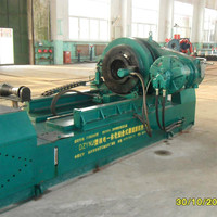 DZYNJ550-200 big torque rotary type Make Up and Break Out Machine