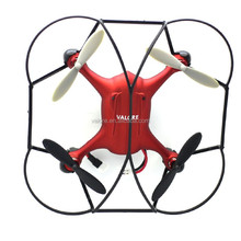 Newest 2.4G Dron 0.3 MP Camera Mini Drone Toy With Camera 2.4G remote controller Screwdriver