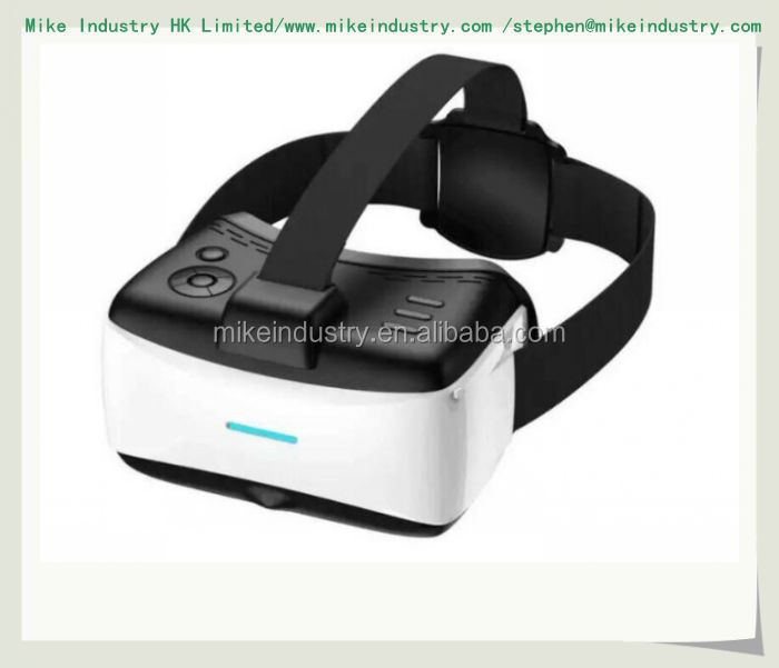 Professional Accept OEM customized view master 3d virtual reality glasses y7 vr box