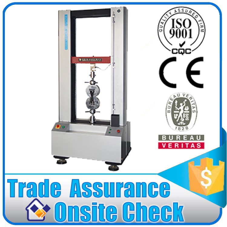 Computer Cable Manual Universal Testing Machine