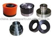 API 4# mud pump pistons