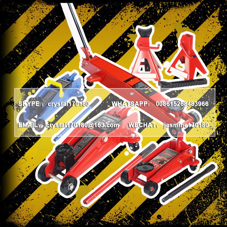 KS-(106) 2T 2.5 ton allied hydraulic floor jack 3 ton allied hydraulic floor jack 3 ton trolley jack