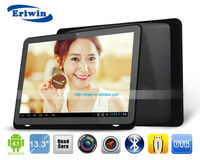 Dual core 13.3'inch IPS RK3066 Android Tablet PC ZX-MD1301