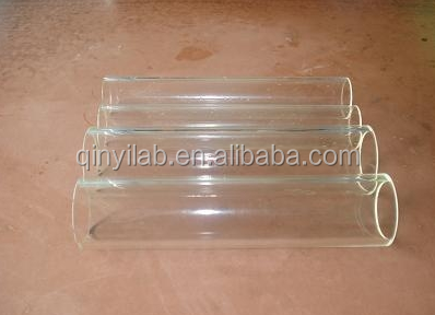 borosilicate glass tube out diameter:5mmXthickness:0.8mm -----40mmxwall thickness:4mm