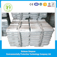 High Grade Zinc Ingot Price Zinc