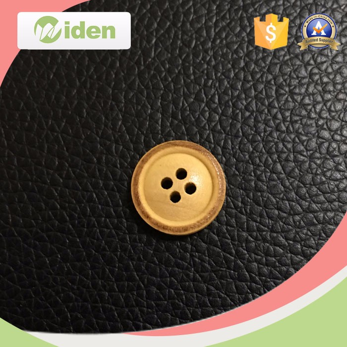Custom Colorful Laser Engraved Buttons for Garment