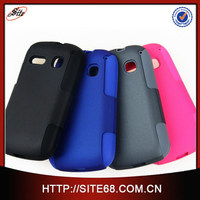 New PC With Silicone Hybrid Phone Case Back Cover For Alcatel One Touch POP C3 4033 DL700