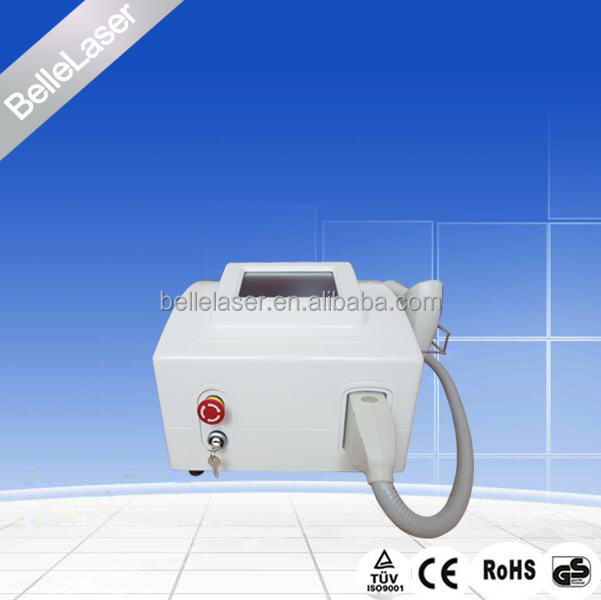 New launched diode laser hair removal equipment/ 808nm laser bar