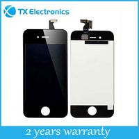Wholesale lcd with digitizer for iphone 4 s,unlocked for iphone 5s