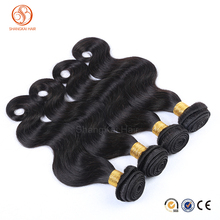 "2016 Wholesale Malaysian hair unprocessed virgin hair full cuticle body wave 8""-30"" human Malaysian virgin hair"