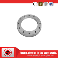 carbon steel class 150 plate flange dimensions