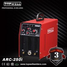 low cost STICK MMA welder plus accessories ARC-250i