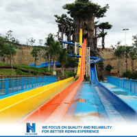 Hot sell Best quality used water slides for sale Factory in china
