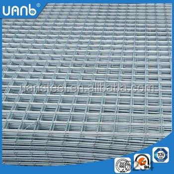 Hot dip galvanized /pvc coated decorative beautiful welded wire mesh panel / fence panel