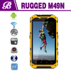 MTK6589 Octa core rugged phone RAM 2GB ROM 16GB GPS outdoor waterproof ip68 smart phone a9 land rover a9