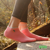 New products latex rubber socks for women