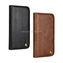 Real Leather Case Back Cover For iPhone 5 5G 5S