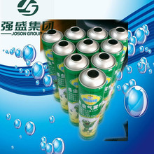 High quality empty aerosol cans/insect killer spray can