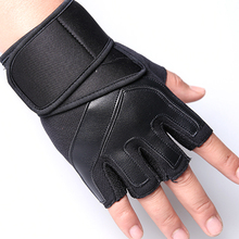 Eco-Friendly Short Finger Cycling Fitness Gloves