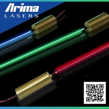 635nm 30mW 8V laser module with class 1, Red Laser Module with Fiber for Car modification