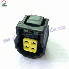Hot sale 4pin female pbt gf30 Tyco Amp Sealed Sensor Connector