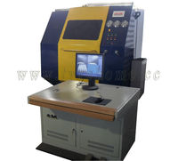 Tyre Reconditioning Machine Inflation Testing Machine for Tyre Retreading