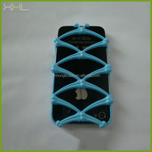 new arrivals fish skeletons pattern hard plastic cell phone cover back case for iphone 4g 4s